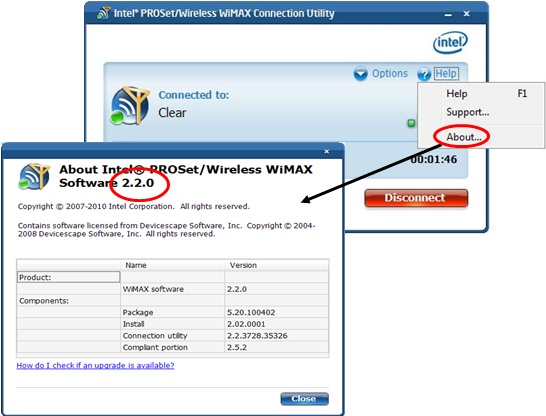 INTEL WIMAX 5150 WIRELESS LAN DESCARGAR DRIVER