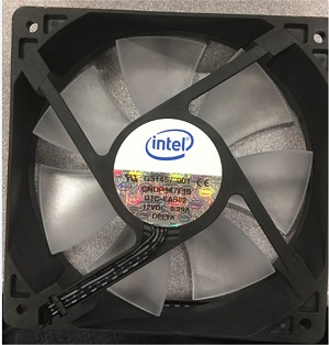 Solution thermique Intel