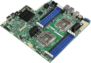 INTEL S2400EP SERVER BOARD TREIBER WINDOWS 7