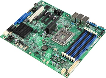Intel S1400FP Server Board EFI XP