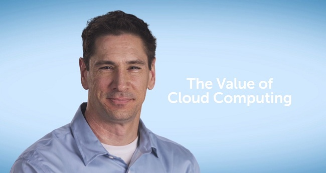 Intel, Dell Cloud Value