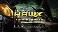 HAWX* Gameplay Trailer
