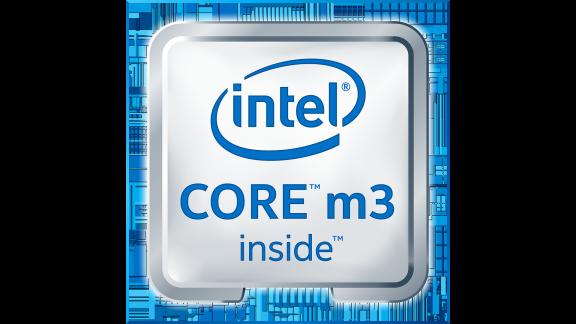 8th Generation Intel® Core™ m3 Processors