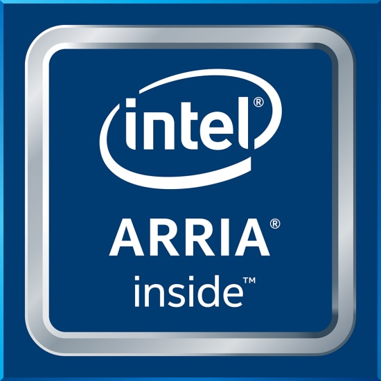Intel® SoC FPGAs Programmable Devices