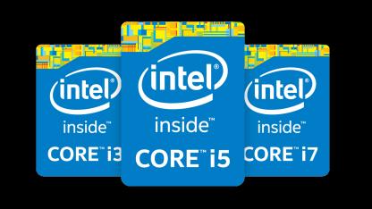 Intel i3, i5 & i7 CPUs