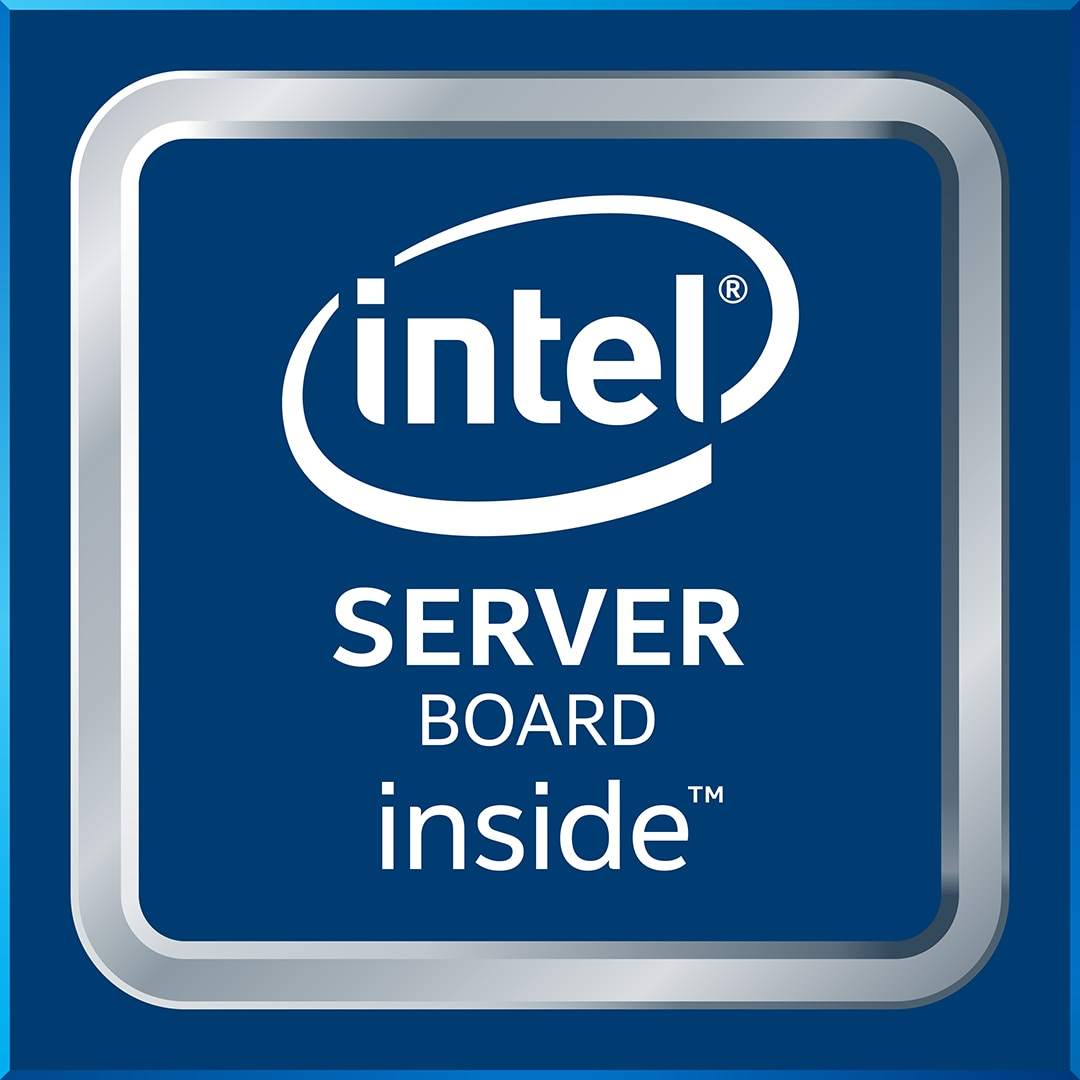 Processor badge image