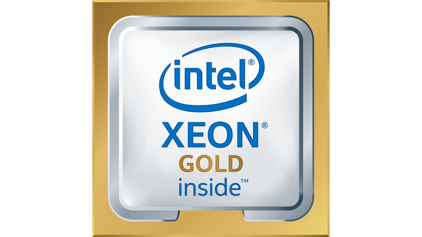 2nd Gen Intel® Xeon® Scalable Processors Brief