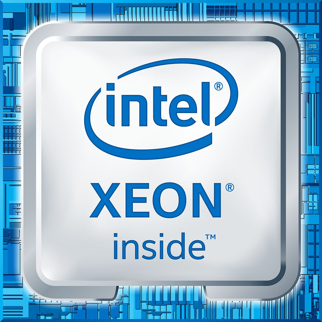 Image result for intel xeon logo