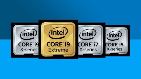 Intel® Core™ X-Series Processor Family