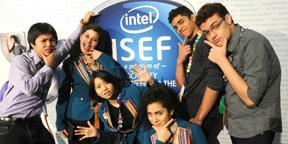 Intel International Science and Engineering Fair