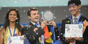 Intel ISEF 2012: the winners