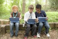 Intel® Learn helps open doors for youth