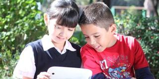 Intel® Education Mobile Learning