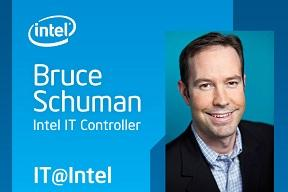 Learn Intel IT's 8 best practices