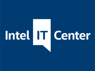 IT Center banner graphic