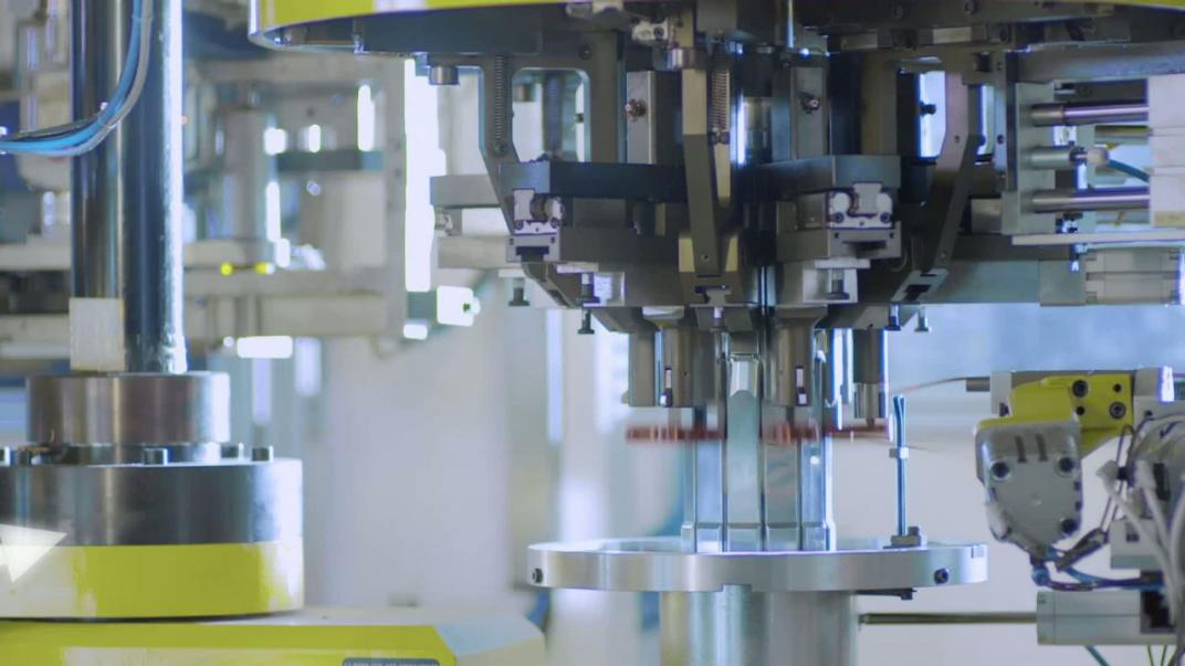 industrial automation - Industrial