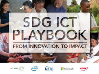 Sustainable Development Goals ICT Playbook