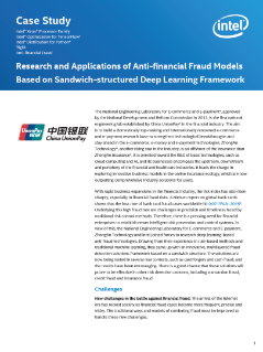 Innovative Fraud Detection Model