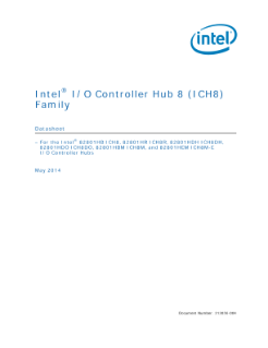 INTEL 82801HB ICH8 SMBUS DRIVERS FOR WINDOWS 10