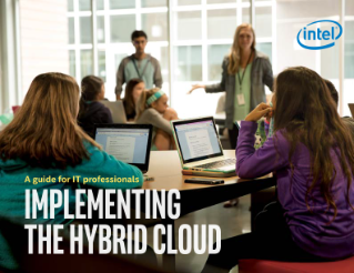 Implementing the Hybrid Cloud: A Guide for IT Pros