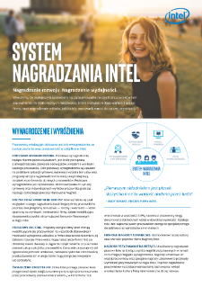 Intel Poland Benefits Guide (Polish)