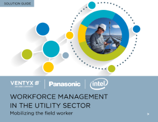 Workforce Management in the Utility Sector Solution Guide