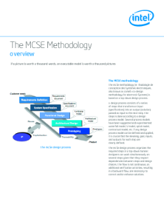 MCSE Methodology Overview