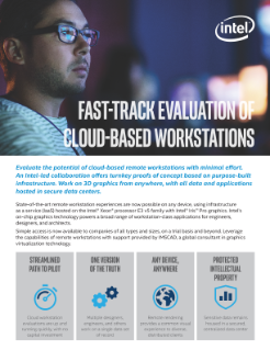 Quickly Evaluate Cloud-Based Remote Workstations