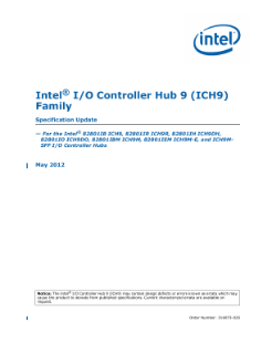INTEL ICH9M-E WINDOWS 8 X64 DRIVER DOWNLOAD
