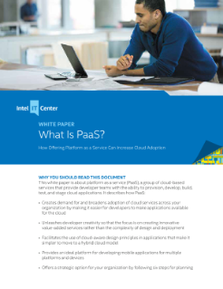 what is paas