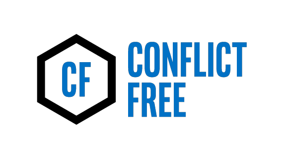 Look For This Mark To Make Sure You Re Supporting Conflict Free