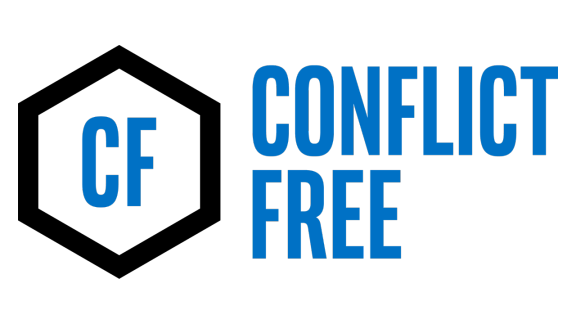 100% Conflict-free Processors