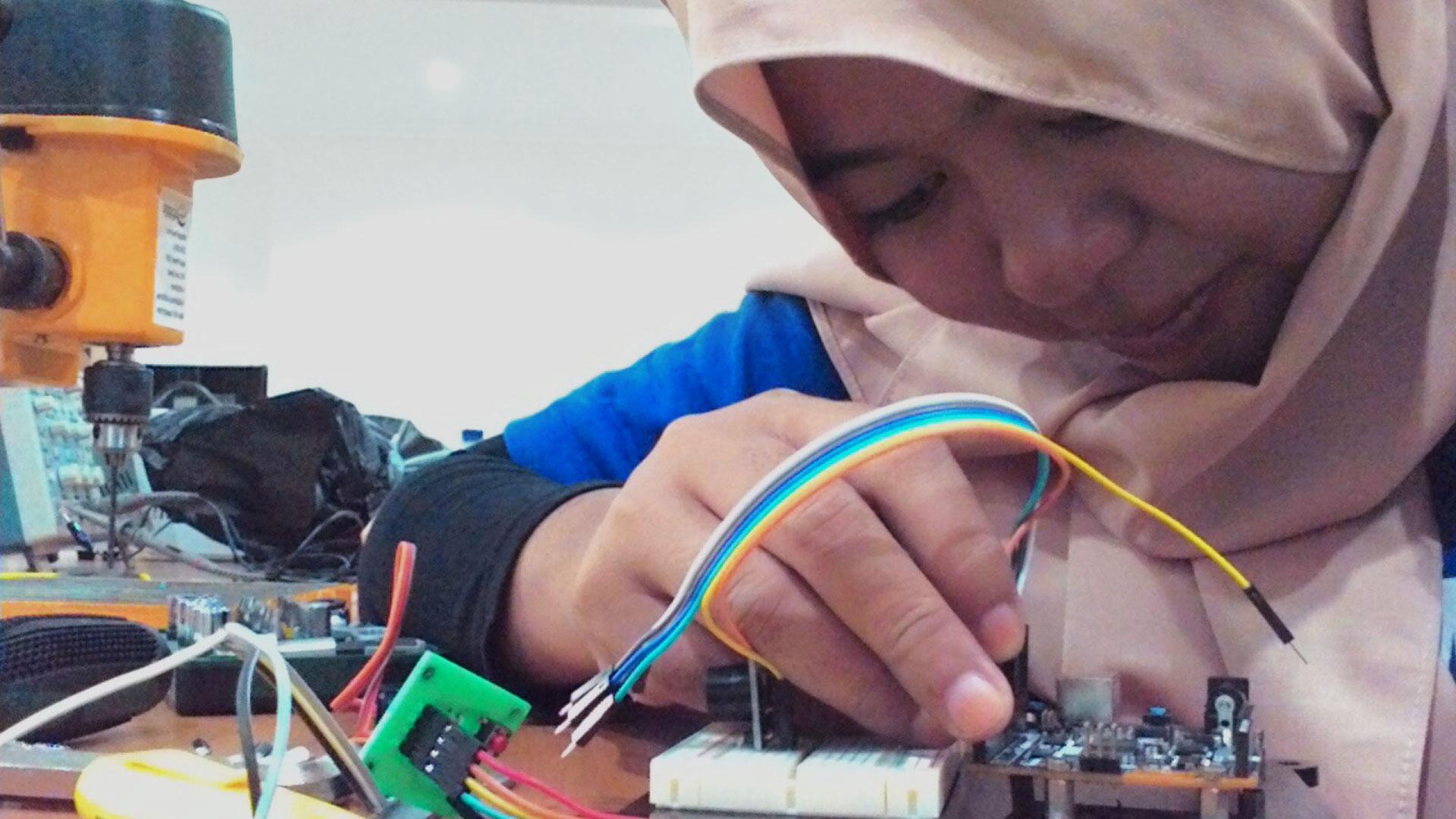 Social Impact and Educational Initiatives with Intel® Innovate