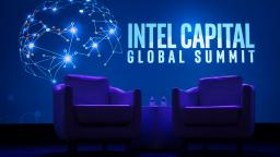 Intel Capital  Where Great Companies Are Built