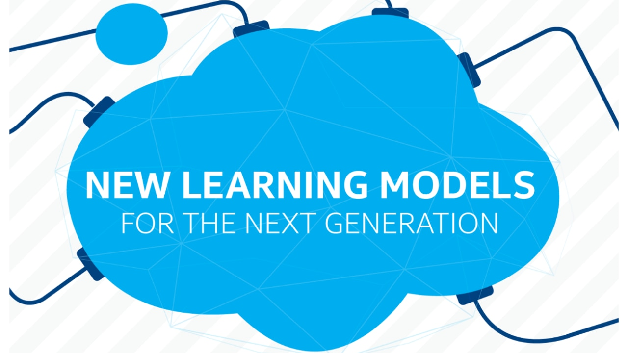 """new learning strategies for generation x essay Generational differences exist, but beware stereotypes  2012, concluded that generation x  rather than """"dive right into"""" a new initiative, careerbuilder found."""