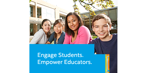 Intel® Education Solutions