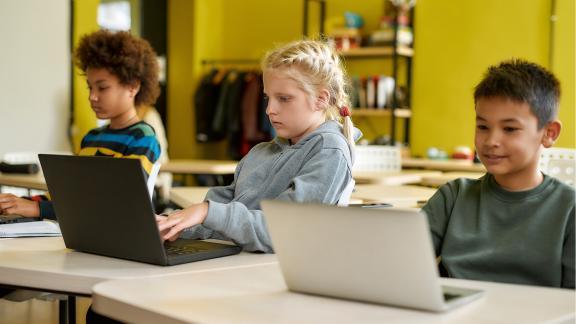 Intel® Education: Empowering the Next Generation of Innovators