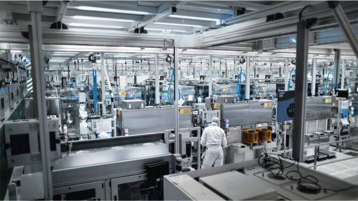 Industrial Automation Topics and Trends