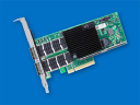 Intel® Ethernet Converged Network Adapters XL710