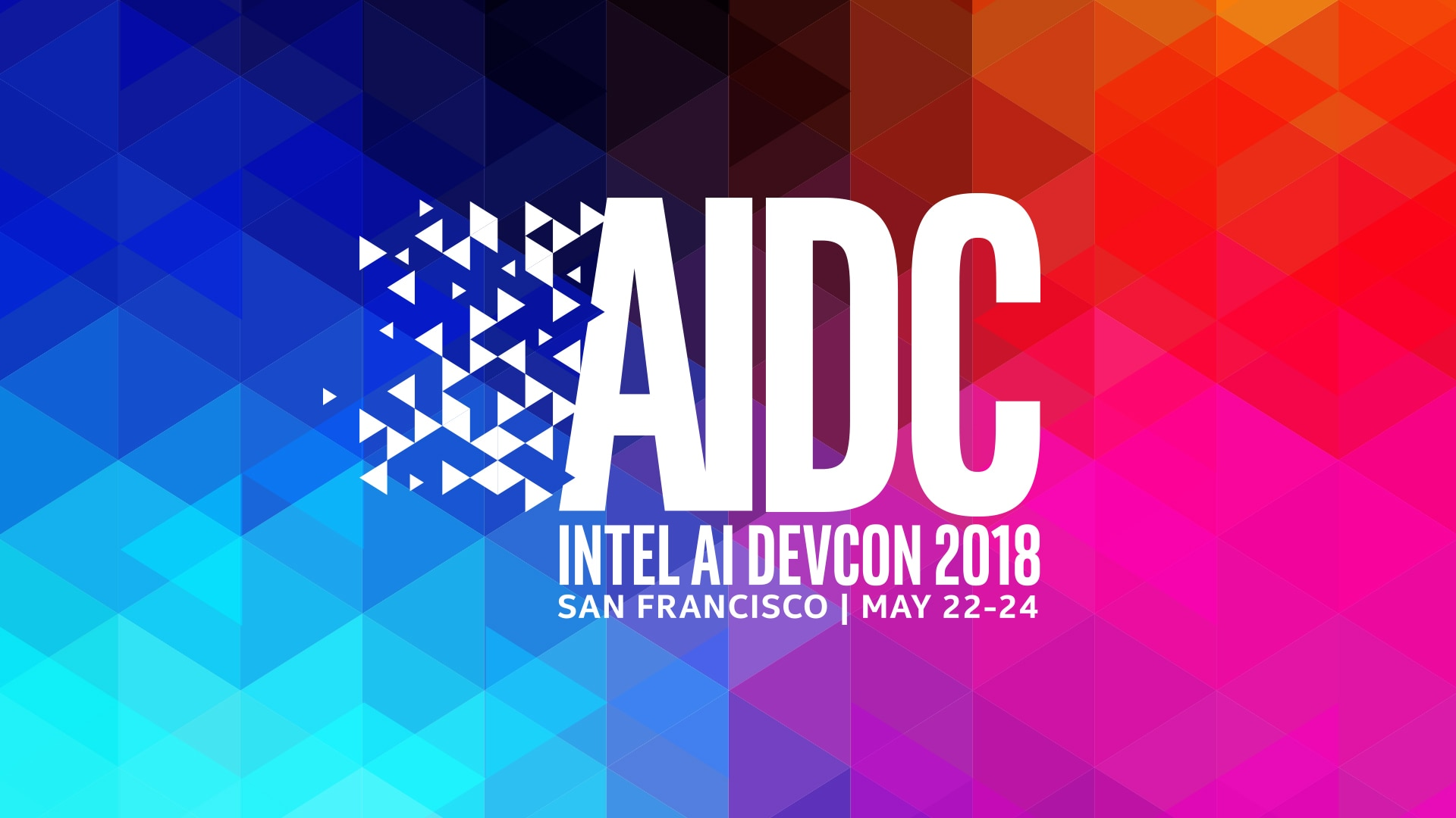 Intel Ai Devcon Aidc 2018 Artificial Intelligence Circuit Vector Pdf Free Graphics Download