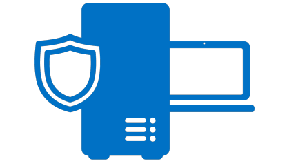 Data Protection with Hardware-Assisted Security