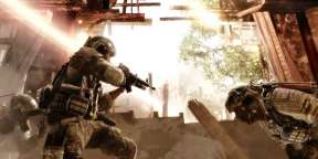 Call of Duty* Modern Warfare 3*