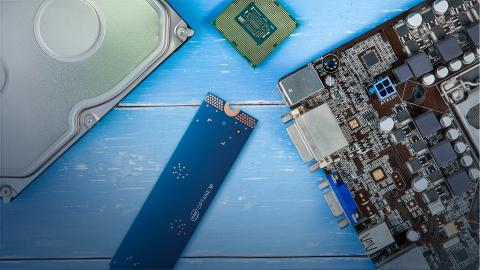 Intel® Optane™ Memory Series 32GB M 2 80mm