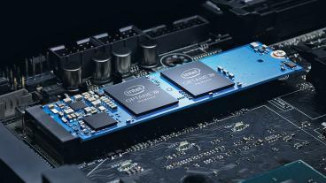 Optane Memory Installation