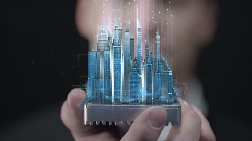 ВОСПРИНИМАЙТЕ ОКРУЖАЮЩИЙ МИР В 3D