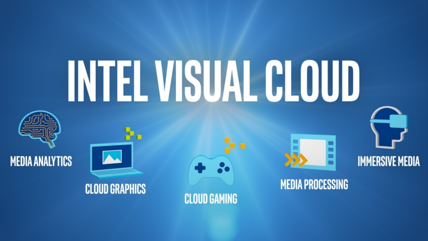 Visual Cloud Computing