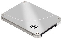 Intel® SSD 710 Series (100GB, 2.5in SATA 3Gb/s, 25nm, MLC)