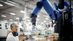 Internet of Things (IoT): Smart Manufacturing