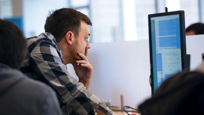 what we make possible - Intel Process Engineer Sample Resume