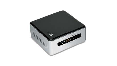 Image via Intel.com of 5th generation NUC